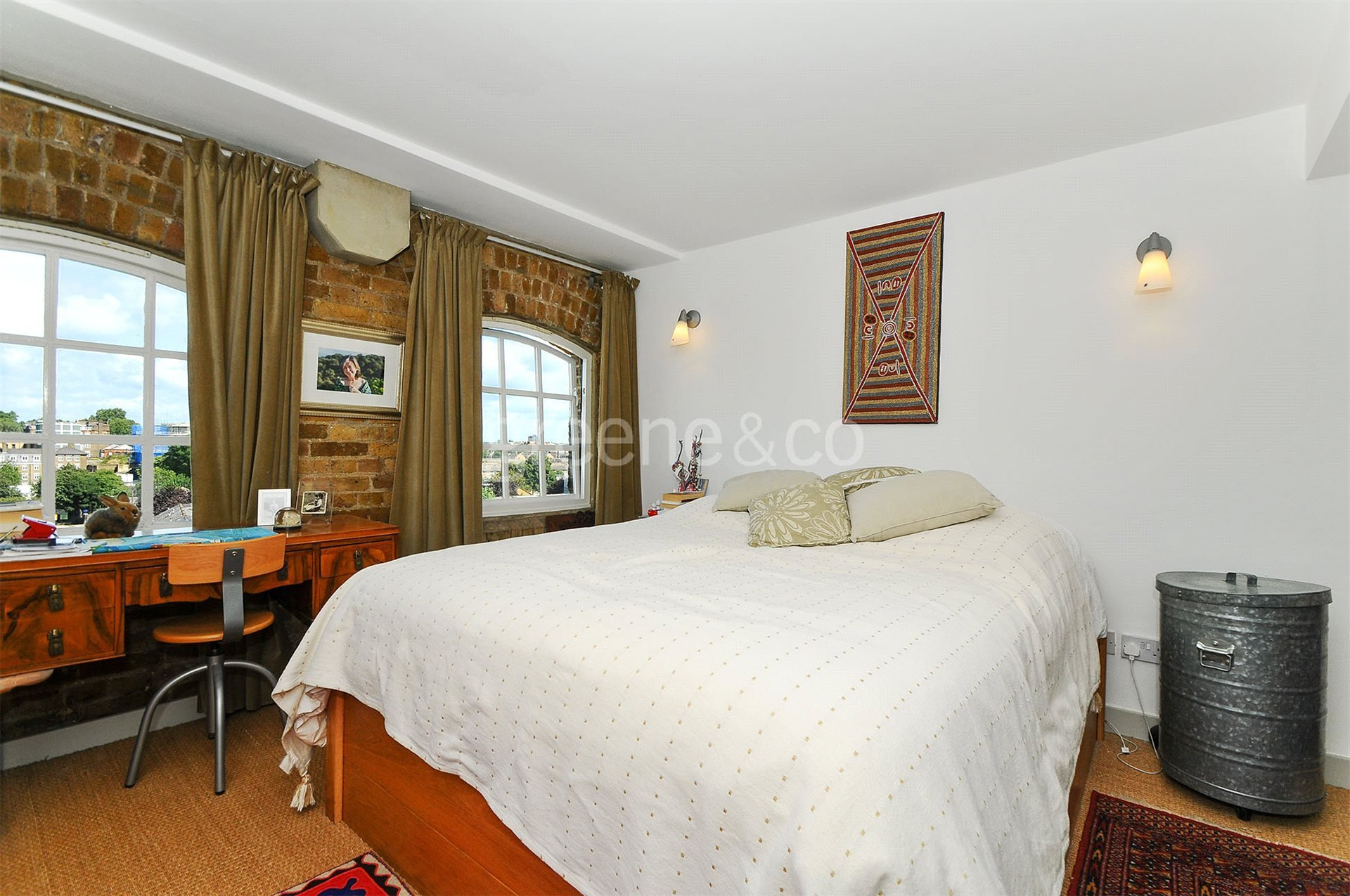 Best 2 Bedroom Apartment To Rent In Tannery House 6 Deal Street London E1 Cll160011 Greene Co With Pictures