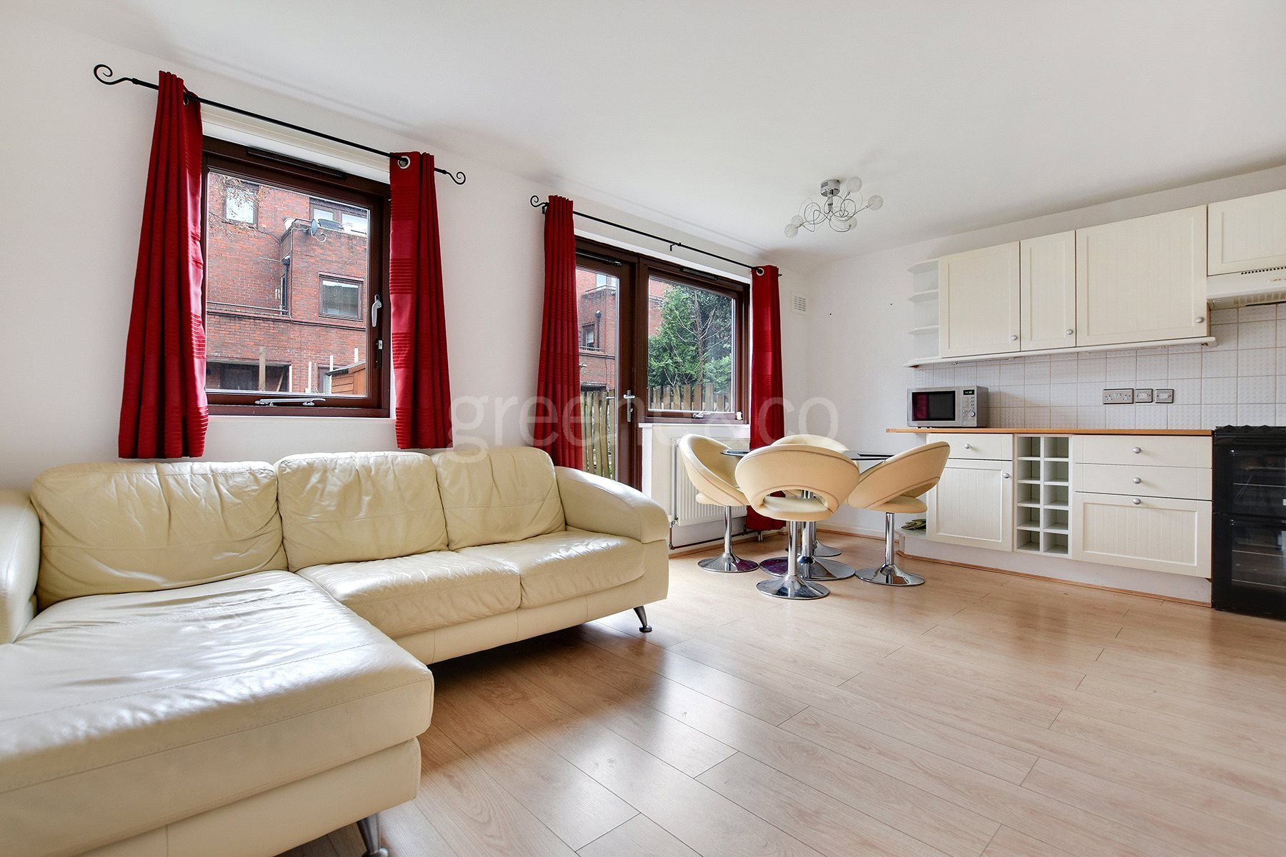 Best 3 Bedroom Maisonette To Rent In Worcester Mews West With Pictures