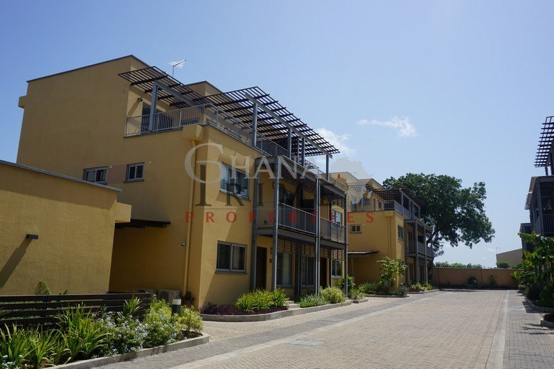 Best 4 Bedroom Luxury Townhouse For Rent In Cantonments 2 2 With Pictures