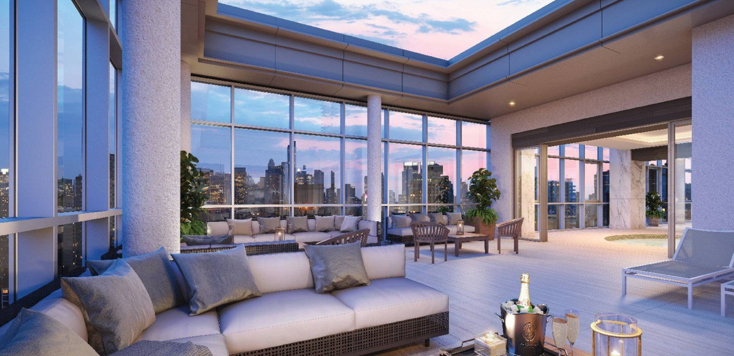 Best Luxury Manhattan Apartments For Rent Glenwood Properties With Pictures