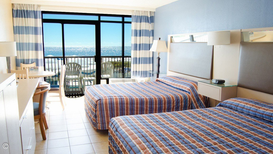 Best 2 Bedroom Suites In Myrtle Beach With Pictures