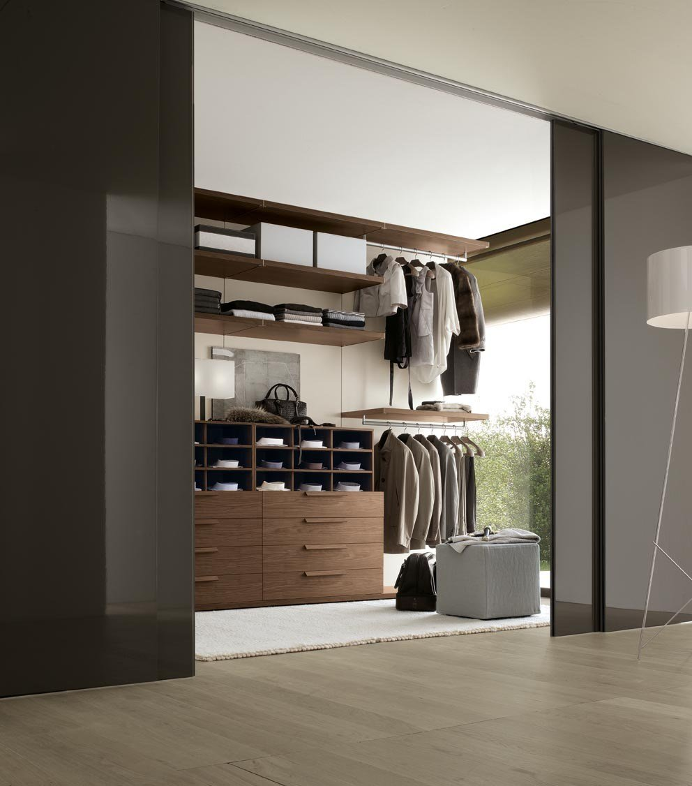 Best Bedroom Closets And Wardrobes With Pictures