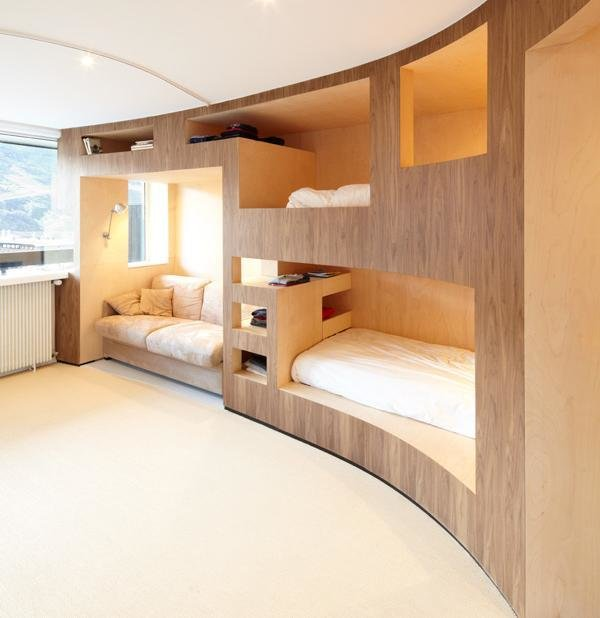 Best Kids Bedroom Furniture Stylish Space Saving Ideas And With Pictures