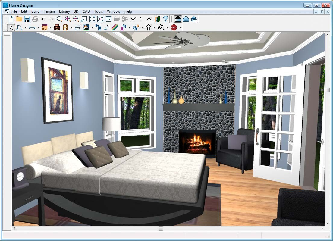 Best Home Designer Interiors With Pictures