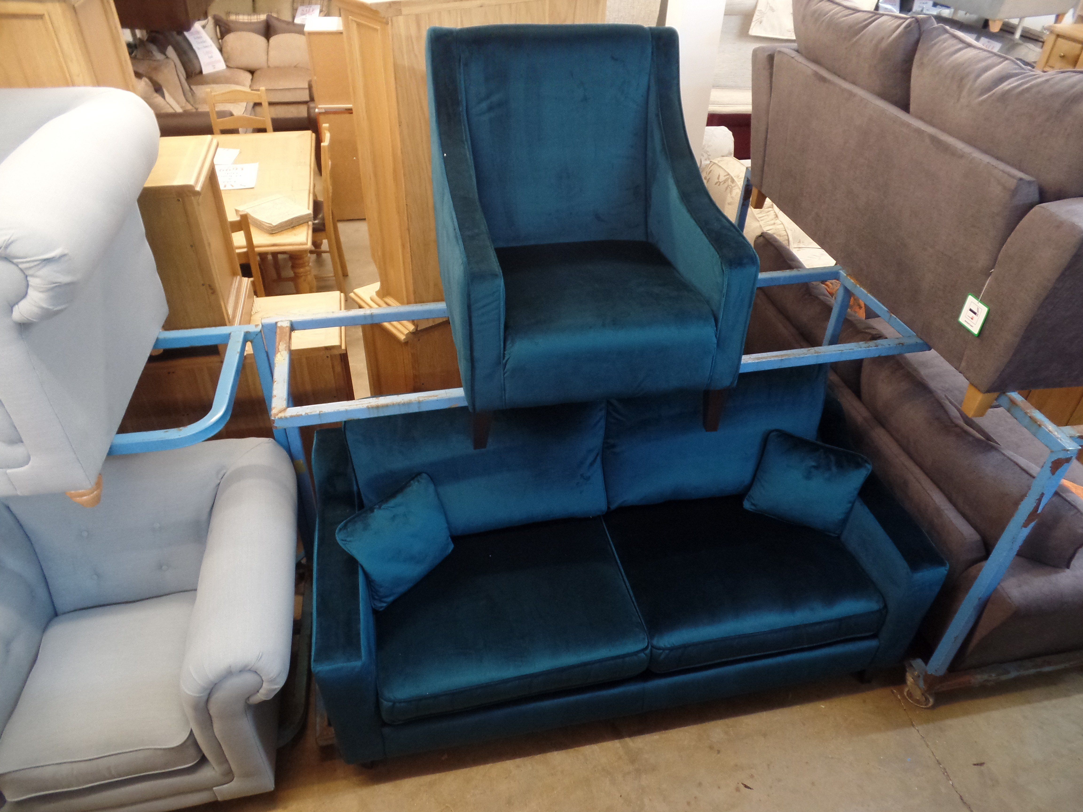 Best Half Price Furniture Warehouse With Pictures