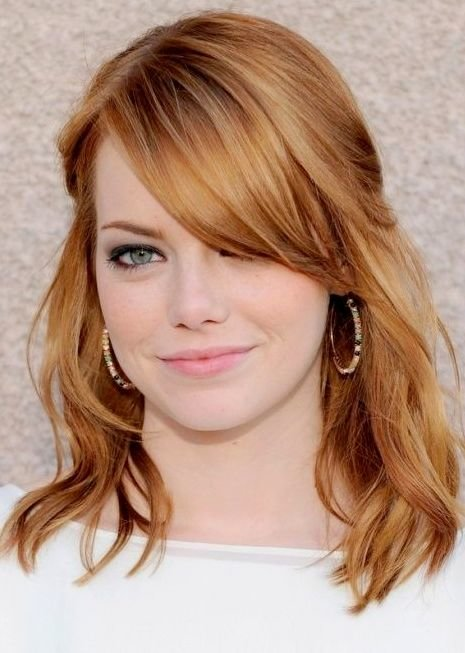 Free 30 Gorgeous Strawberry Blonde Hair Colors Herinterest Com Wallpaper