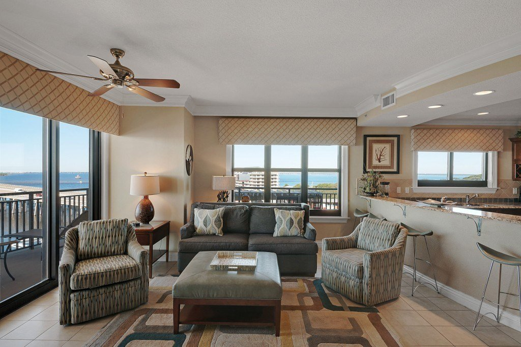 Best Emerald Grande Luxury 4 Bedroom Condo Destin Florida For With Pictures