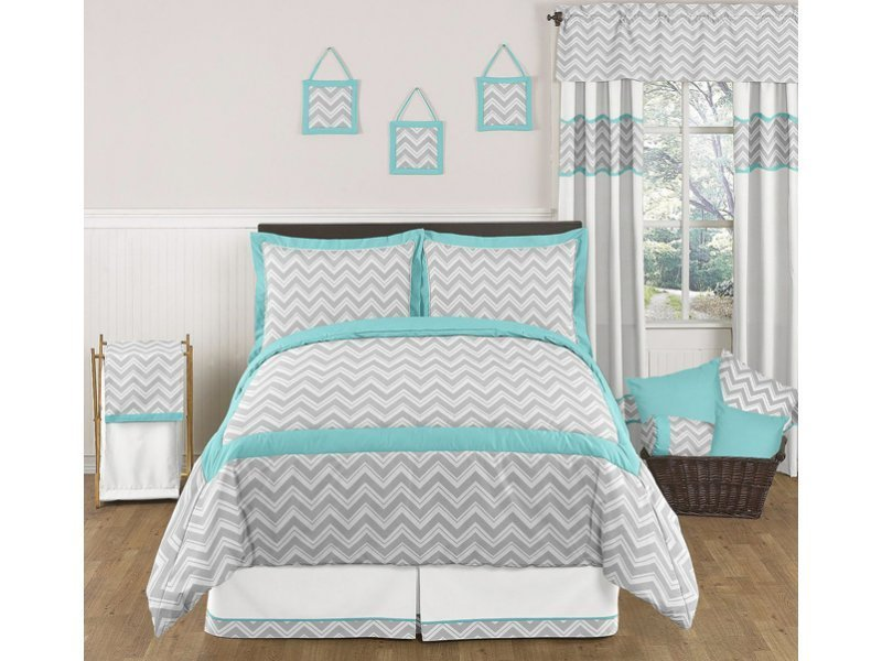 Best Peach And Turquoise Bedding Comforter Sets Queen Avondale With Pictures
