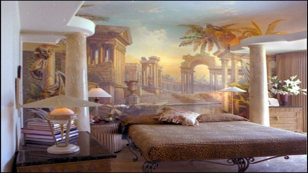 Best Greek Bedroom Decor Greek Roman Themed Bedroom Decorating With Pictures
