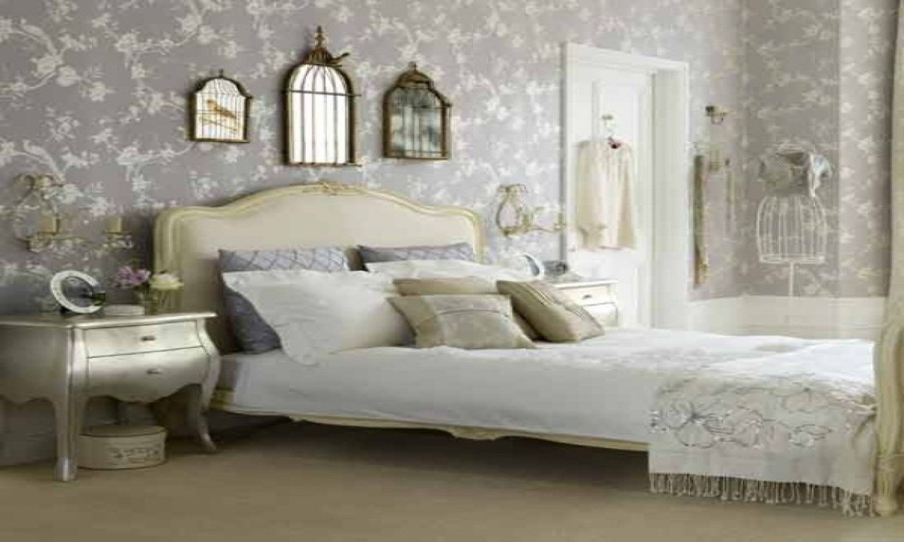 Best Glamorous Bedrooms Modern Vintage Bedroom Decor Vintage Bedroom Decor Bedroom Designs With Pictures