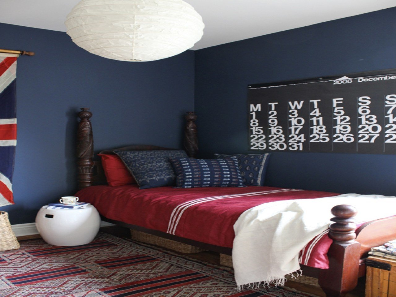 Best White Bedroom Walls Red White And Blue Backgrounds Red With Pictures