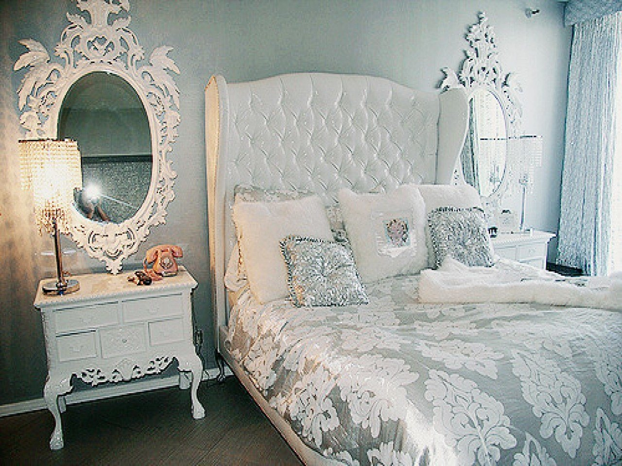 Best Silver Bedroom Ideas Silver And White Bedroom Tumblr With Pictures