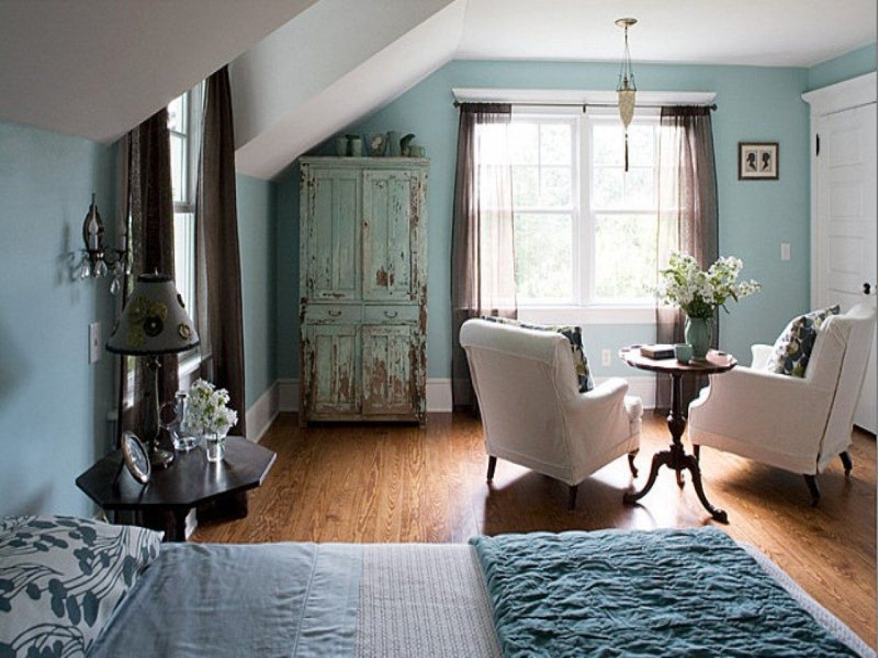 Best Gray And Blue Bedroom Blue And Grey Bedroom Ideas Tiffany With Pictures