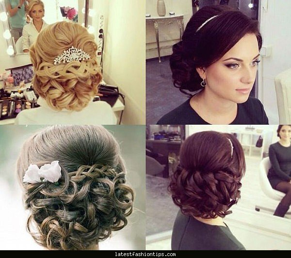 Free Hairstyles For Quinceanera Damas Hairstyles By Unixcode Wallpaper