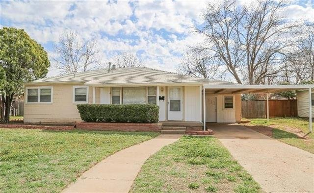 Best House For Rent In 4203 45Th St Lubbock Tx With Pictures