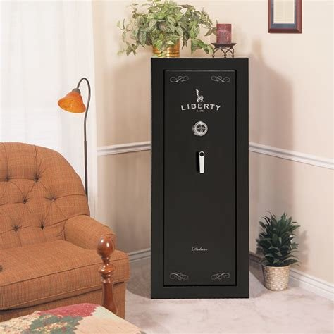 Best Liberty Safes Liberty Safe Products Offshore Closet With Pictures