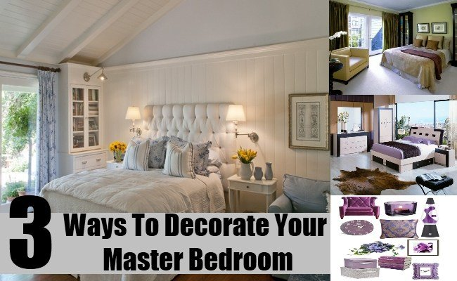 Best How To Decorate Your Master Bedroom In English Country With Pictures