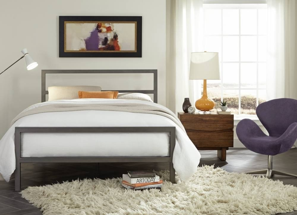 Best Liverpool Metal Bed With Pictures