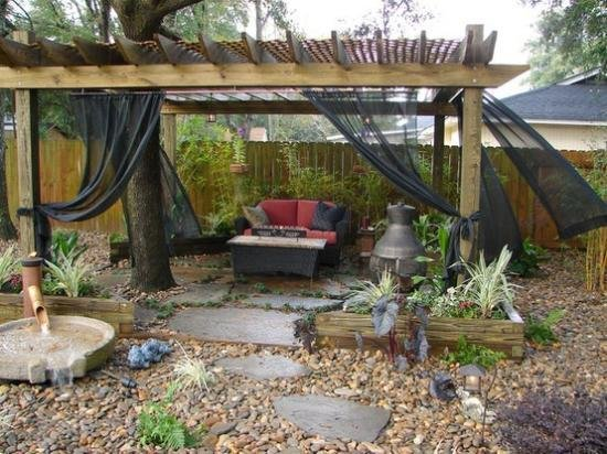 Best Dreams Of A Backyard Bedroom With Pictures