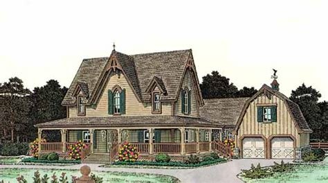 Best Victorian Style House Plans 2772 Square Foot Home 2 With Pictures