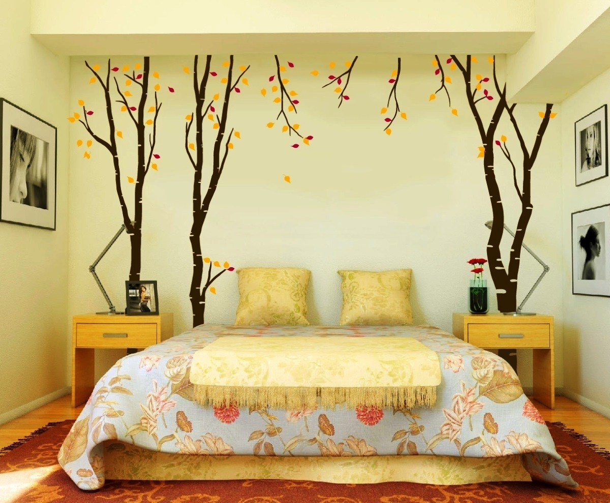Best Low Budget Bedroom Decorating Ideas With Pictures