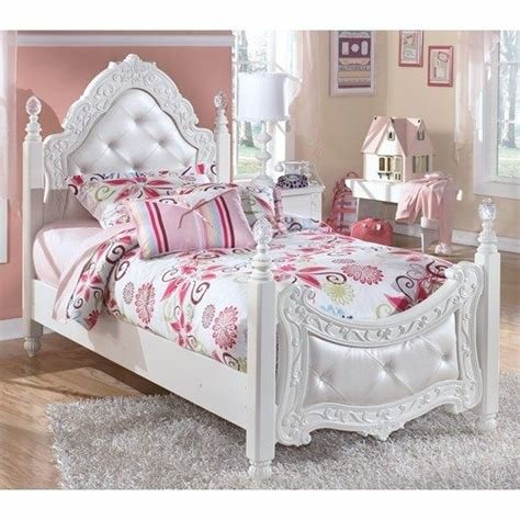 Best Princess Bedroom Furniture For Your Little Girl My Home With Pictures