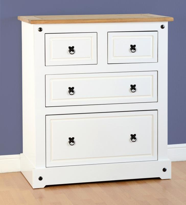 Best White Corona Bedroom Set – Nottingham Furniture Store With Pictures