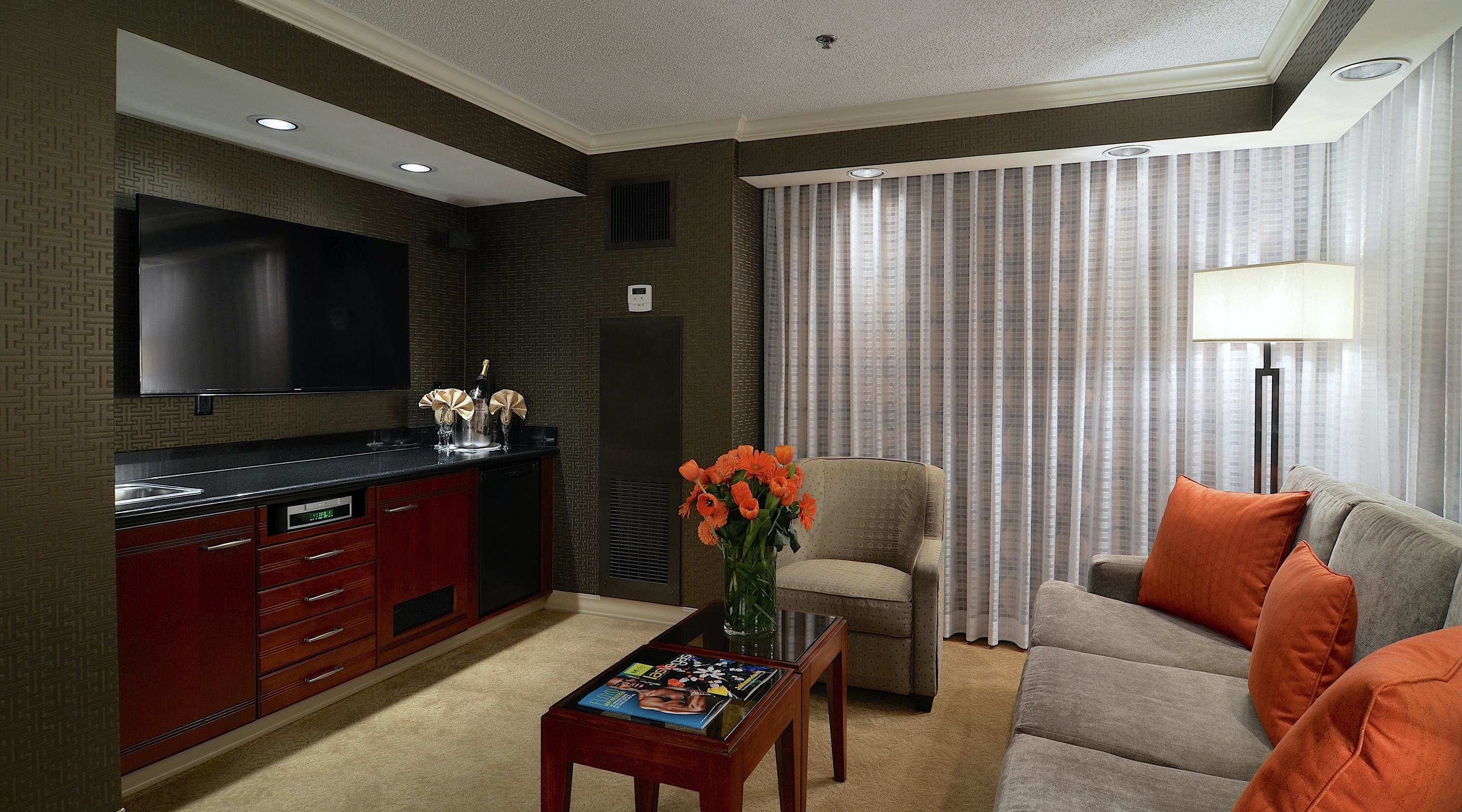 Best One Bedroom Luxury Suite New York New York With Pictures