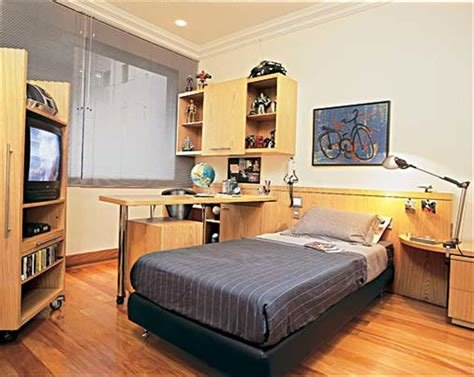 Best Bedroom Designs Classic Cool Teenage Bedroom Furniture Wooden Tv Stand Learning Desk Bedroom With Pictures