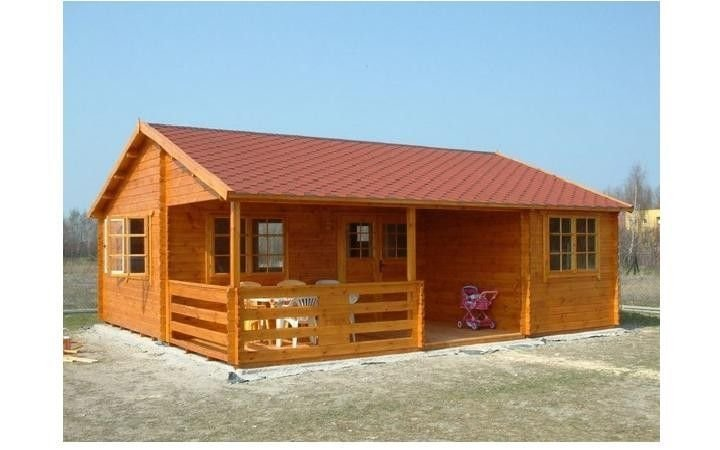 Best Environmental Friendly Outdoor Wooden House 800 700Cm With With Pictures
