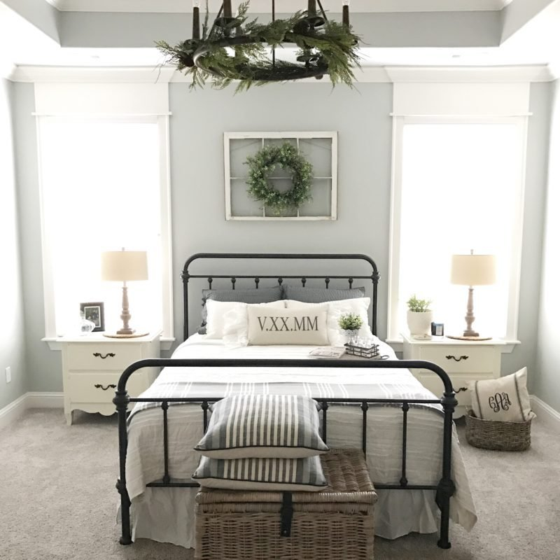Best Modern Farmhouse Master Bedroom Reveal And Reasons Why I With Pictures