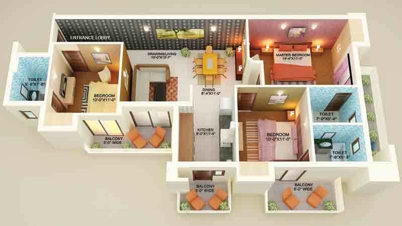 Best Palm Olympia Real Estate In Noida Palm Olympia With Pictures