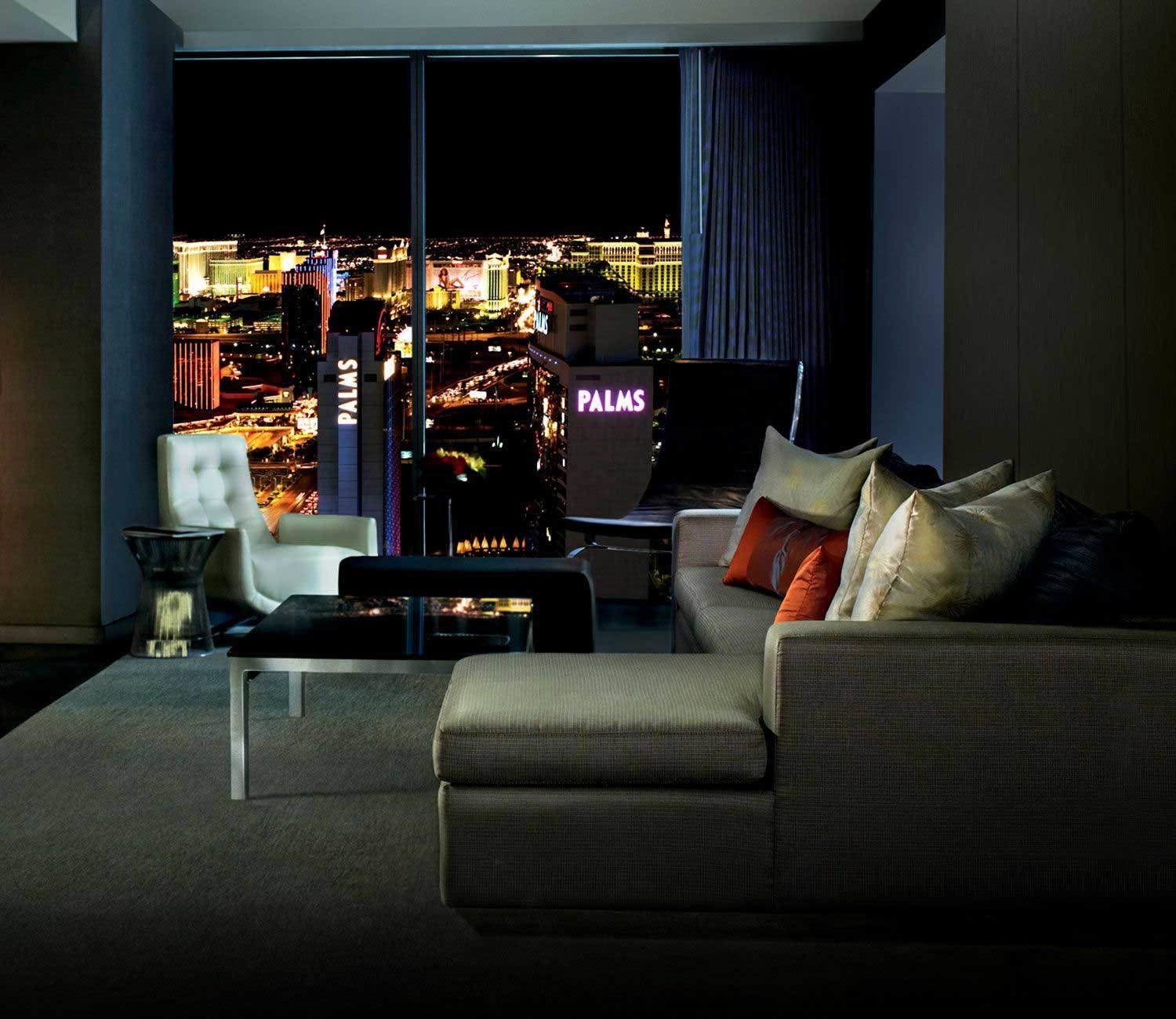 Best One Bedroom Suite Palms Casino Resort With Pictures