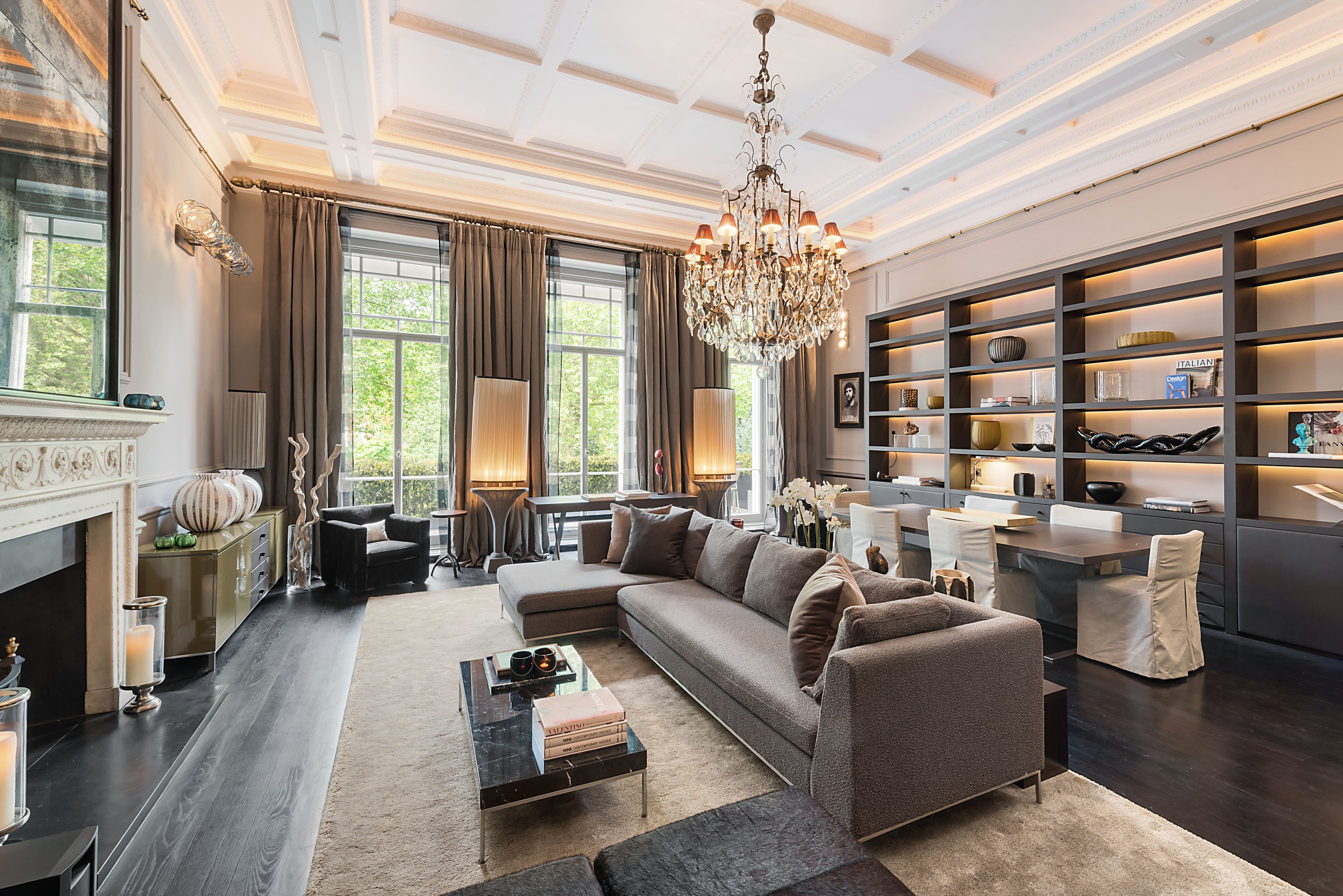 Best 1 Bedroom Flat In Cadogan Square Knightsbridge London With Pictures Original 1024 x 768