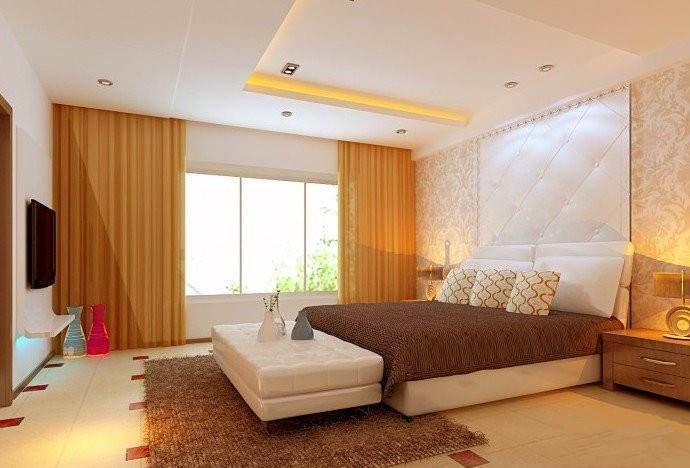 Best Small Rectangular Bedroom Design Ideas With Pictures