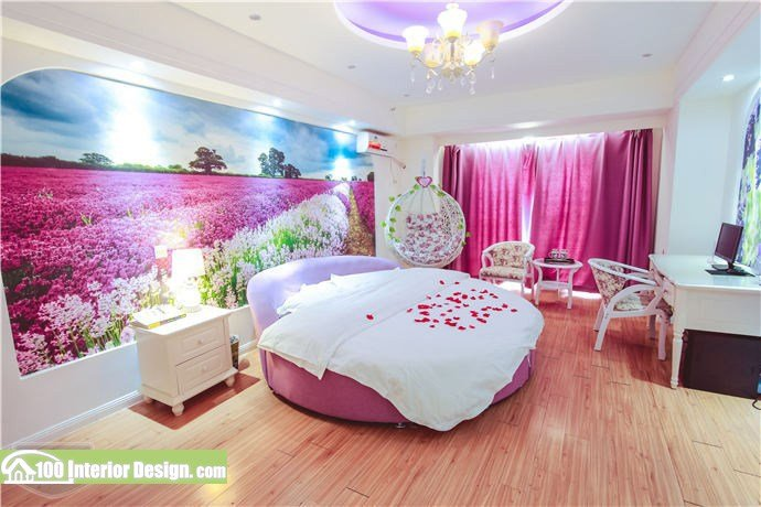 Best Modern Bedroom Designs For Couples With Pictures