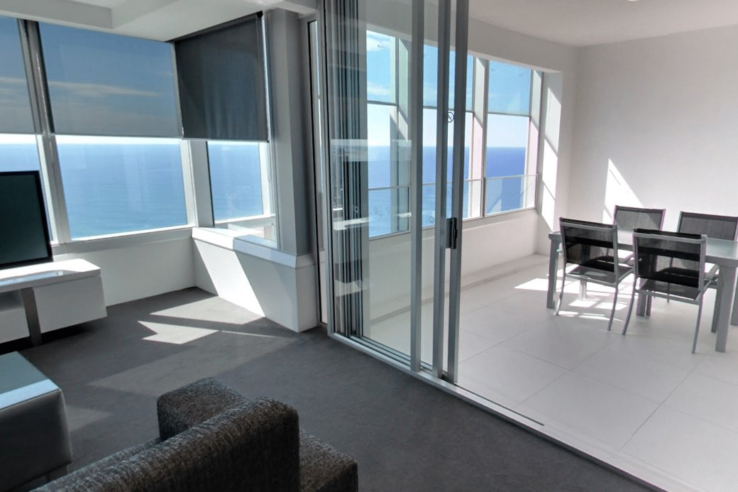 Best Q1 Resort S Three Bedroom Executive Spa Apartment Gold Coast With Pictures
