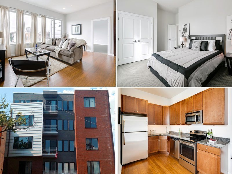 Best What 1 200 Month Can Rent You In Philly Right Now From With Pictures