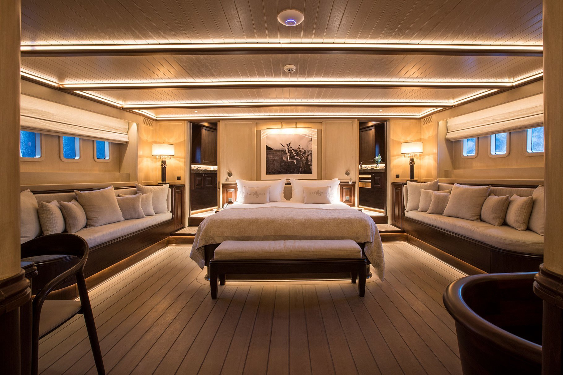Best Satori Luxury Yacht With Pictures