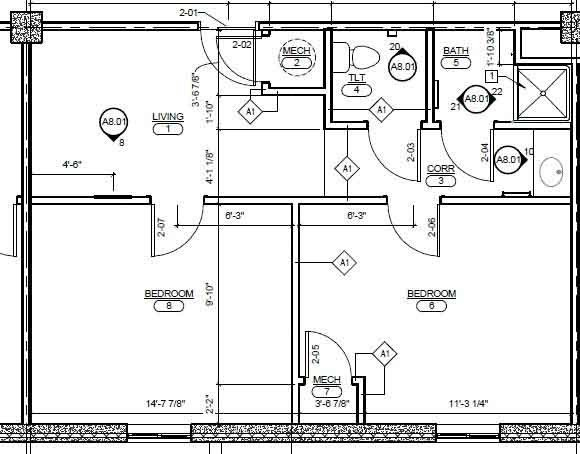 Best Room Dimensions With Pictures