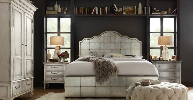 Best Bedroom Furniture Story Lee Furniture Leoma With Pictures