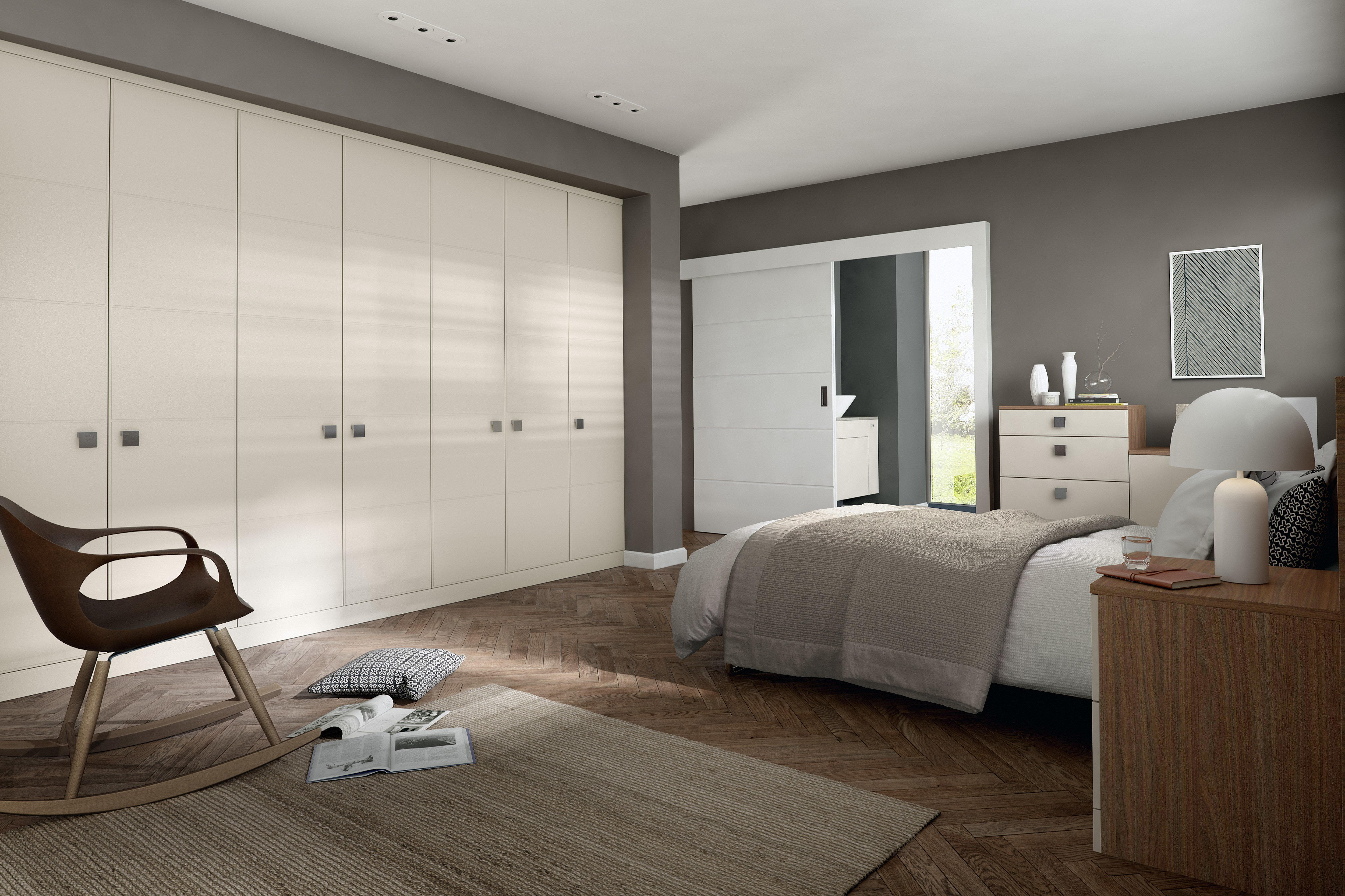 Best Daval Fitted Bedrooms In Stoke On Trent And Newcastle With Pictures