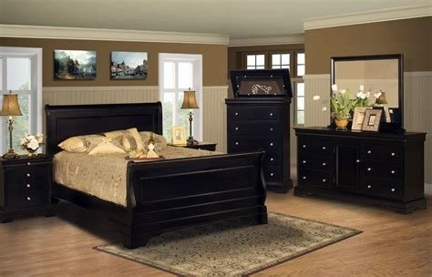 Best Cheap Queen Size Bedroom Sets Home Furniture Design With Pictures