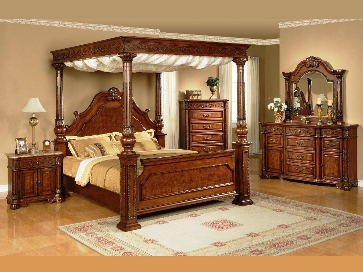 Best Queen Bedroom Sets On Sale Home Furniture Design With Pictures