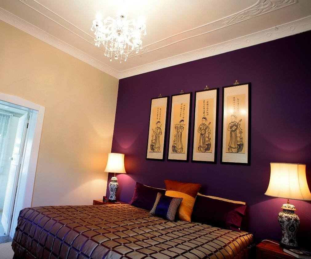 Best 21 Bedroom Paint Ideas With Different Colors Interior With Pictures