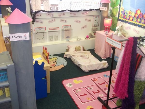 Best St Bartholomews C Of E Primary School Fairytale Castle With Pictures