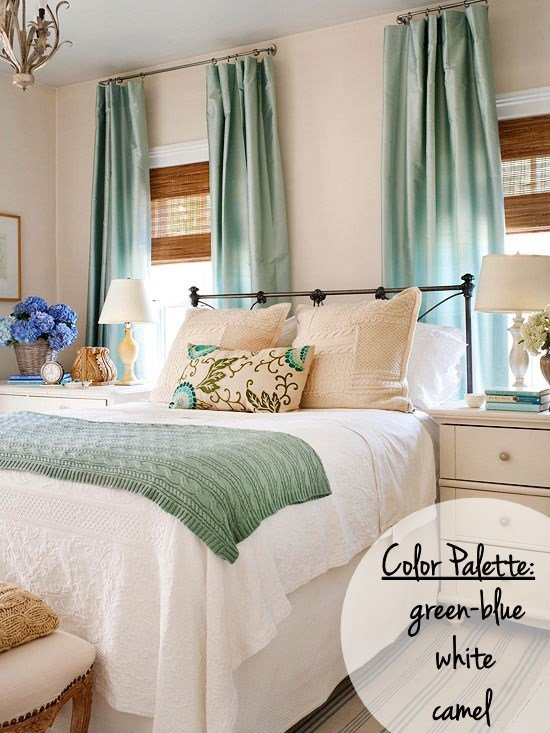 Best Bedroom Color Inspiration Setting For Four With Pictures