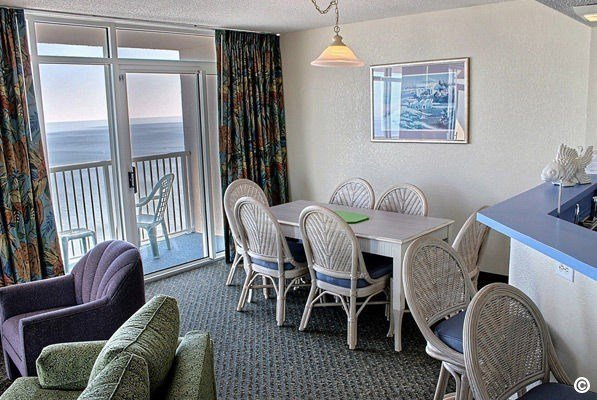 Best Three Bedroom Myrtle Beach Resorts On The Ocean Sea With Pictures