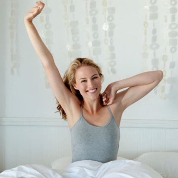 Best Wake Up Call Quick Morning Workout For Home Shape Magazine With Pictures