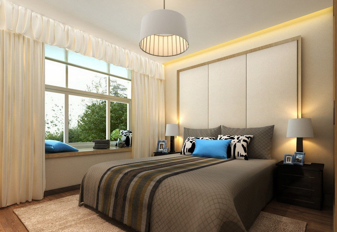 Best Essential Information On The Different Types Of Bedroom With Pictures
